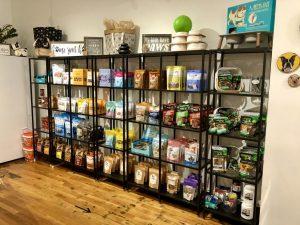 Digital Main Street ShopHERE Program powered by Google Graduate, Little Chief & Co