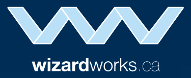 Wizardworks Web Design Inc.
