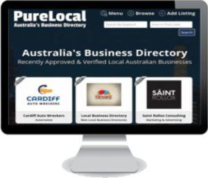 PureLocal