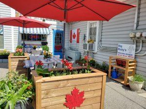 Digital Main Street ShopHERE Program powered by Google Graduate, Big Rickys Little Bake Shoppe