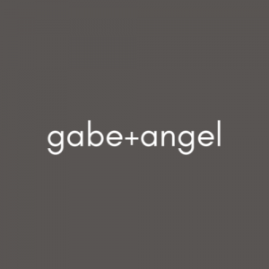 Gabe & Angel