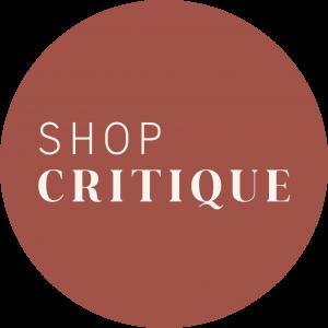 Shop Critique
