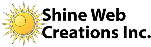 Shine Web Creations Inc.
