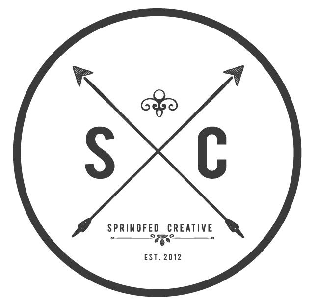 Springfed Creative Inc.