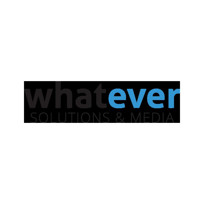 Whatever Solutions & Media