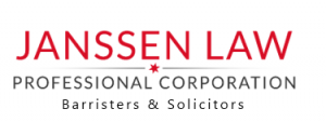 Janssen Law Professional Corporation