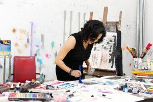 Digital Main Street ShopHERE Program powered by Google Graduate, The Prada Gallery