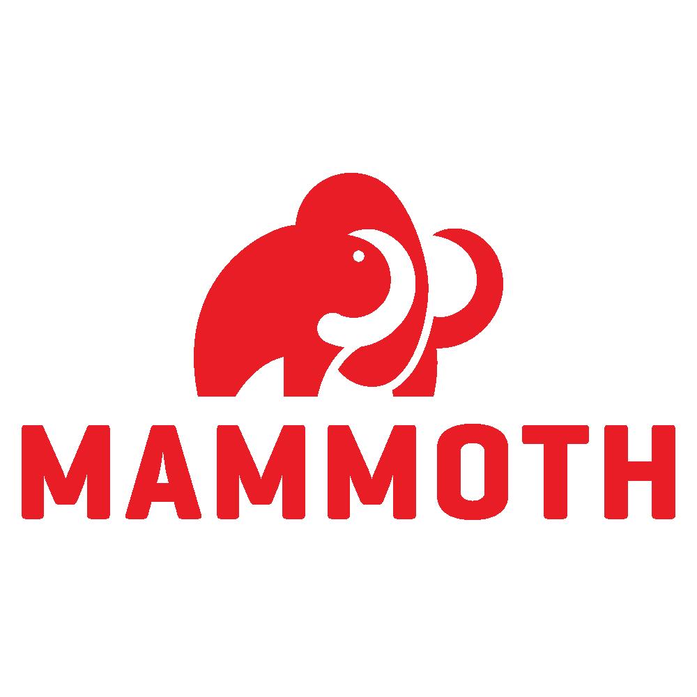 Digital Mammoth