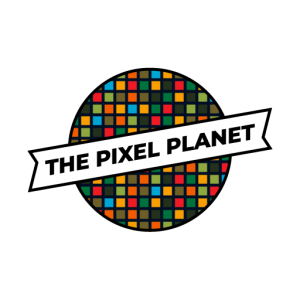 The Pixel Planet