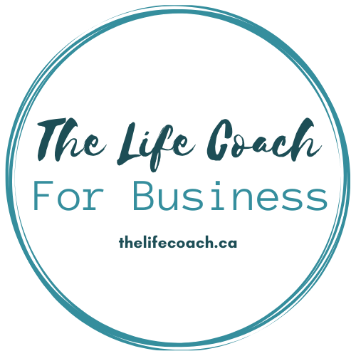 The Life Coach for Business