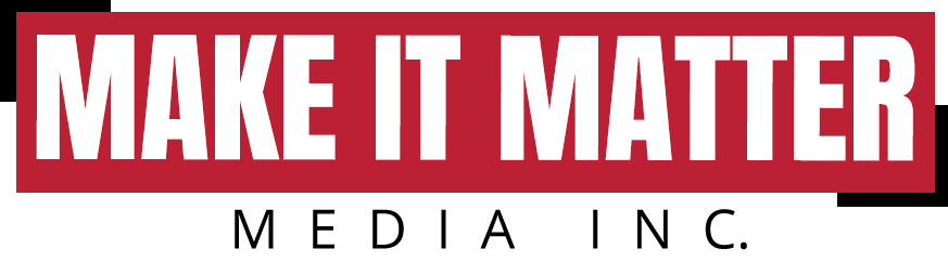 Make it Matter Media Inc.