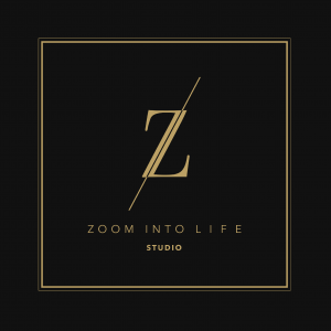 Zoom Into Life Studio Inc. - WEB DESIGN, VIDEO, LOGO & MARKETING ASSETS
