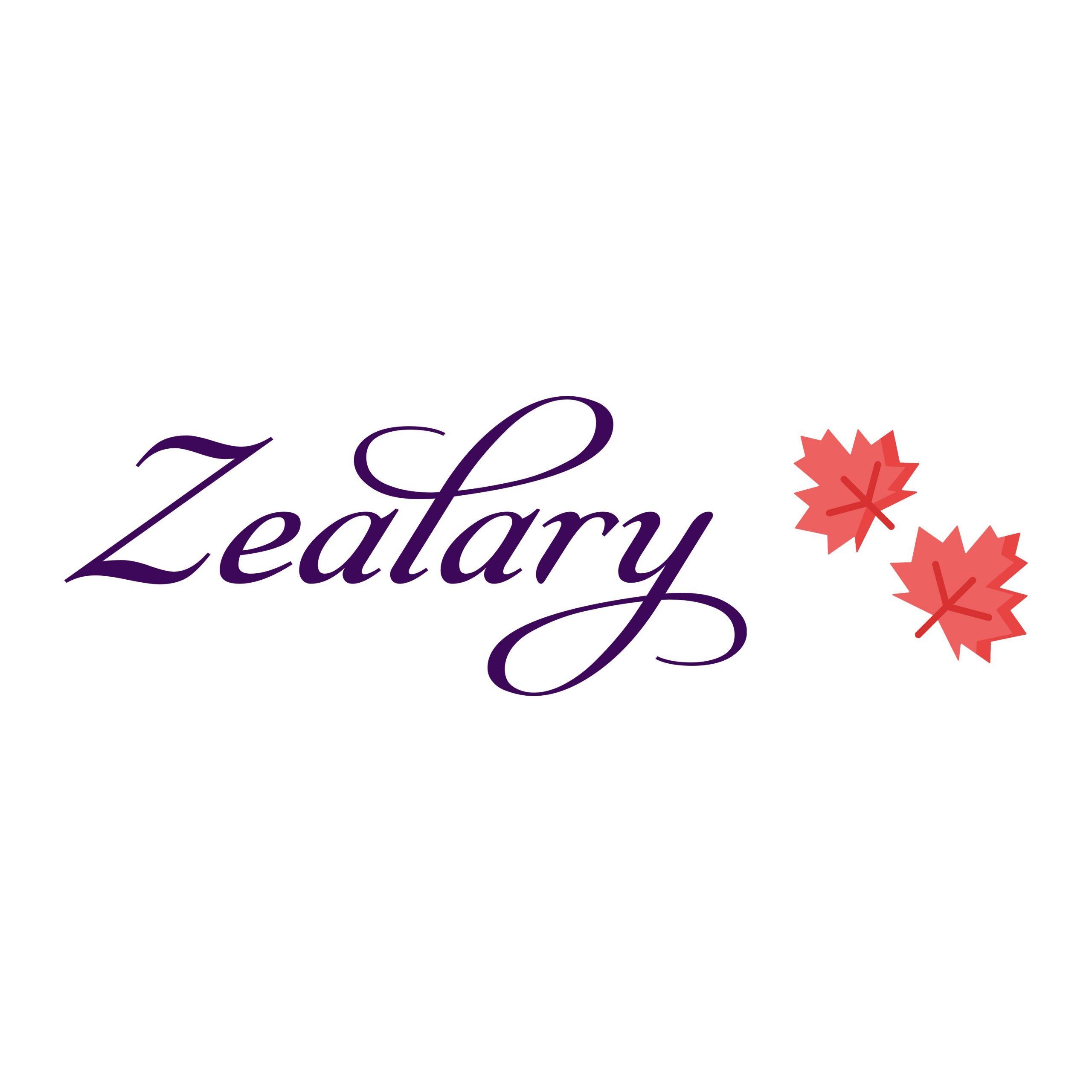 Zealary Technologies Inc.