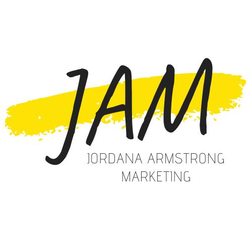 Jordana Armstrong Marketing
