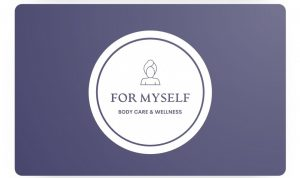 Digital Main Street ShopHERE Program powered by Google Graduate, For Myself Body Care & Wellness