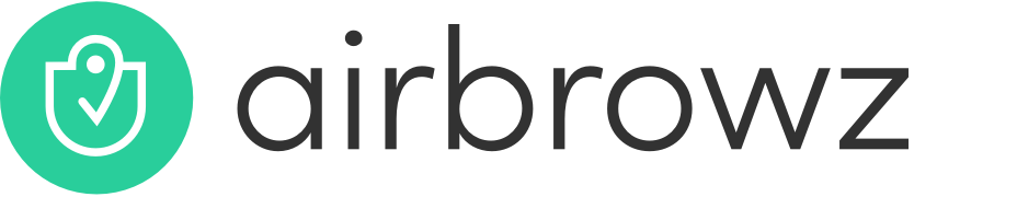 Airbrowz. Mobile E-Commerce