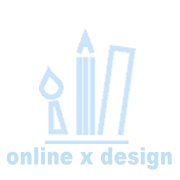 Online x Design