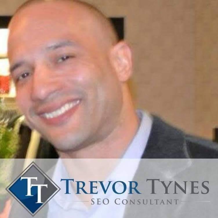 Trevor Tynes, SEO Consultant