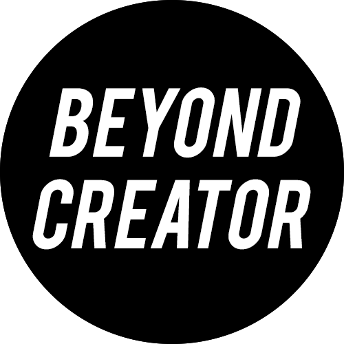Beyond Creator