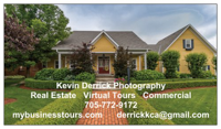 Kevin Derrick Photography