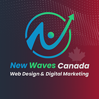 New Waves Canada Web Design and Digital Marketing Corp.