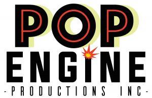 Pop Engine Productions Inc.