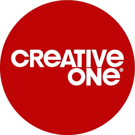 CREATIVE ONE®
