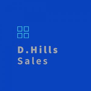 D. Hills Sales