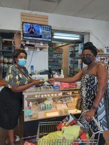igital Main Street ShopHERE Program powered by Google Graduate