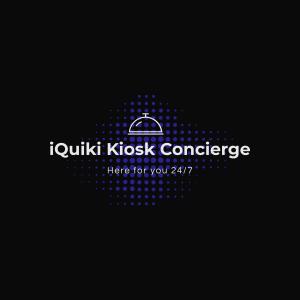 iQuiki Kiosk